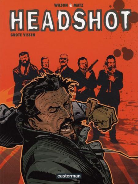 Headshot 2 Grote vissen