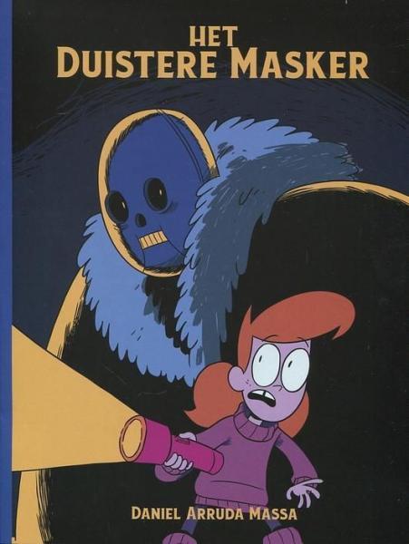 Het duistere masker 1 Het duistere masker