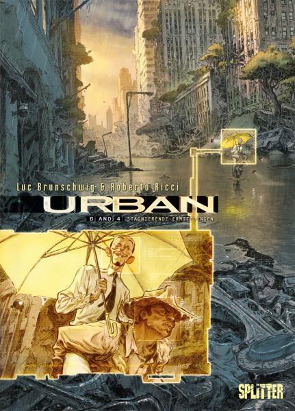 Urban 4 Stagnierende Ermittlungen