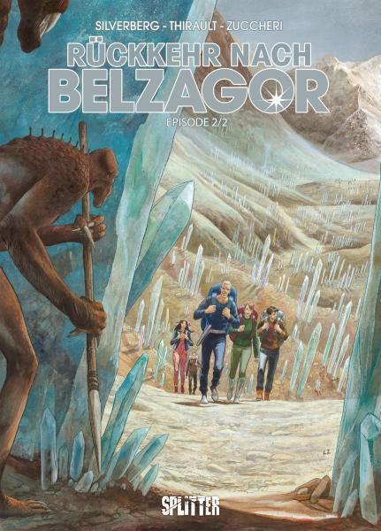 Terug naar Belzagor 2 Episode 2