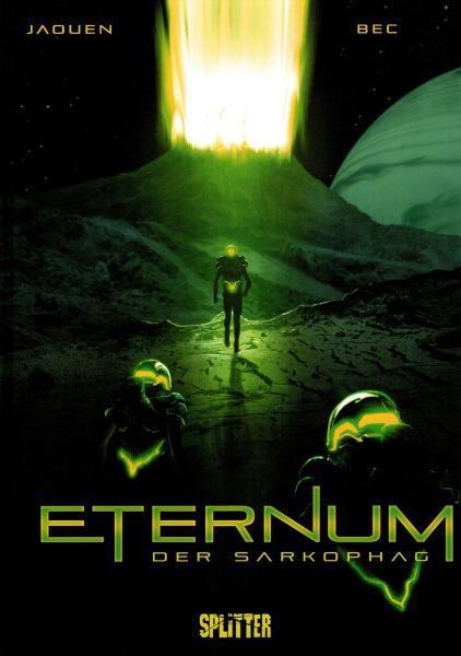 Eternum 1 Der Sarkophag