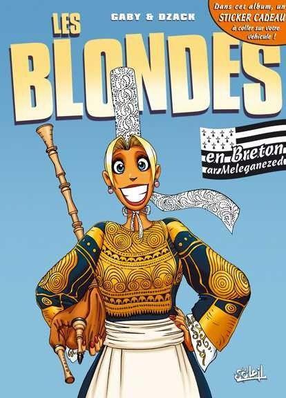 De blondjes S2 En breton