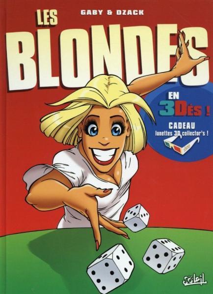 De blondjes S12 En 3Dés!