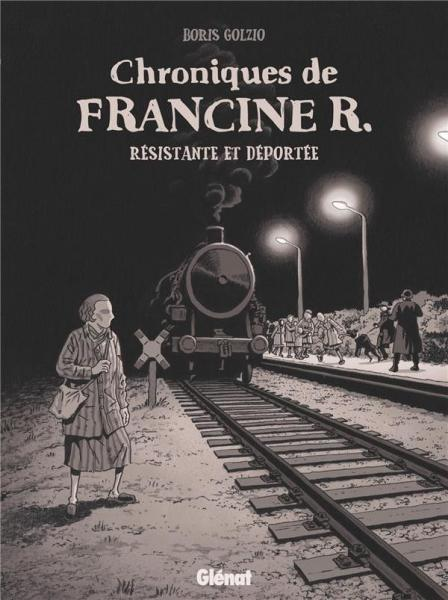 Chroniques de Francine R. 1 Chroniques de Francine R.