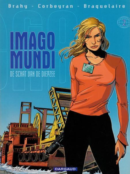 Imago Mundi 2 De schat van de diepzee