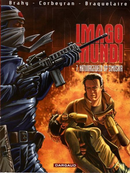 Imago Mundi 7 Natuurgeweld op de Simushir