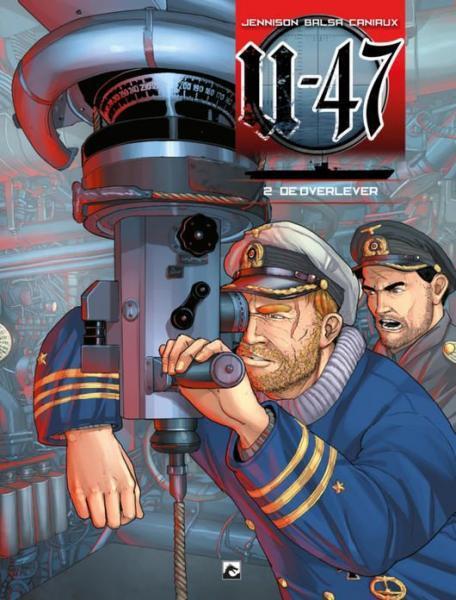 U.47 2 De overlever