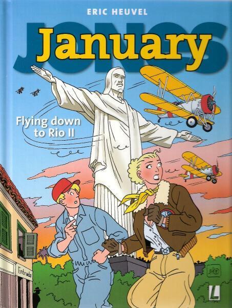 January Jones 10 Flying Down to Rio II