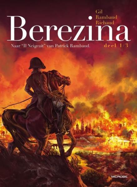 Bérézina 1 Deel 1