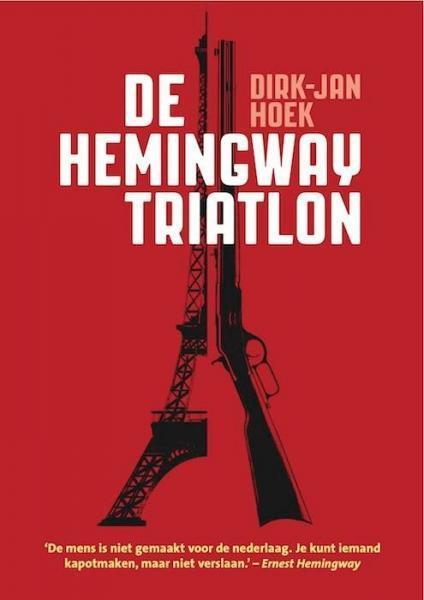 De Hemingway triatlon 1 De Hemingway triatlon