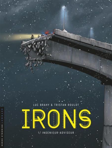 Irons 1 Ingenieur-adviseur