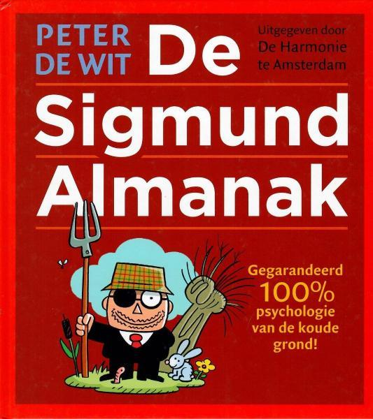 Sigmund S10 De Sigmund Almanak