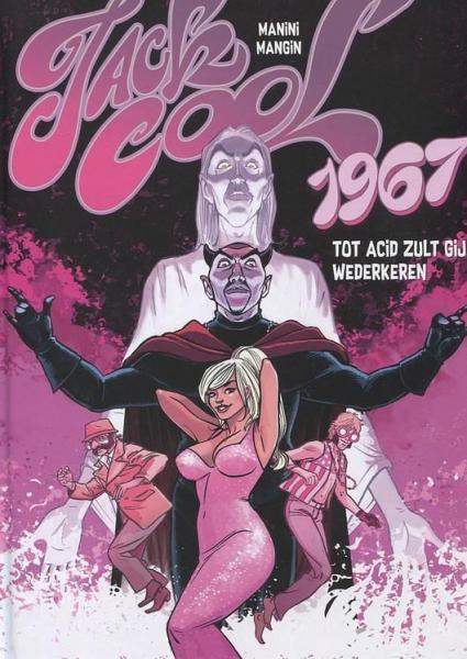 Jack Cool 2 1967 - Tot acid zult gij wederkeren