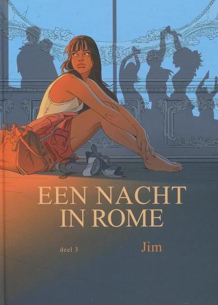 Een nacht in Rome 3 Deel 3