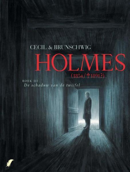 Holmes 3 De schaduw van de twijfel