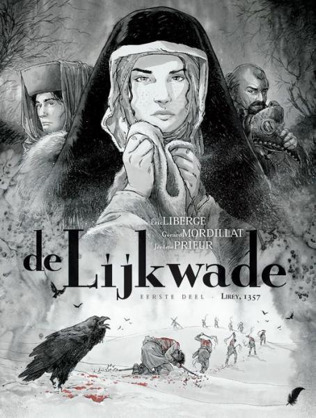 De lijkwade 1 Lirey, 1357