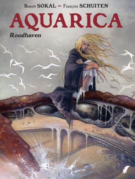 Aquarica 1 Roodhaven