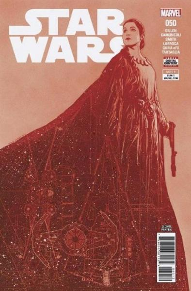 Star Wars (Marvel) A50 Hope Dies, Part 1