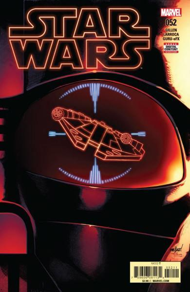 Star Wars (Marvel) A52 Hope Dies, Part 3