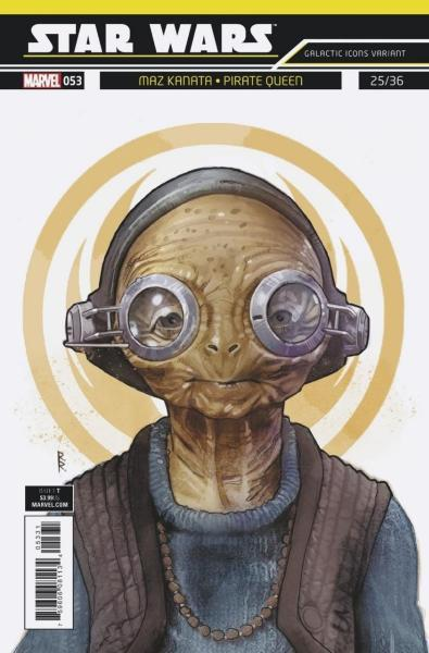 Star Wars (Marvel) A53 Hope Dies, Part 4