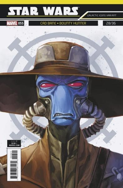 Star Wars (Marvel) A55 Hope Dies, Part 6