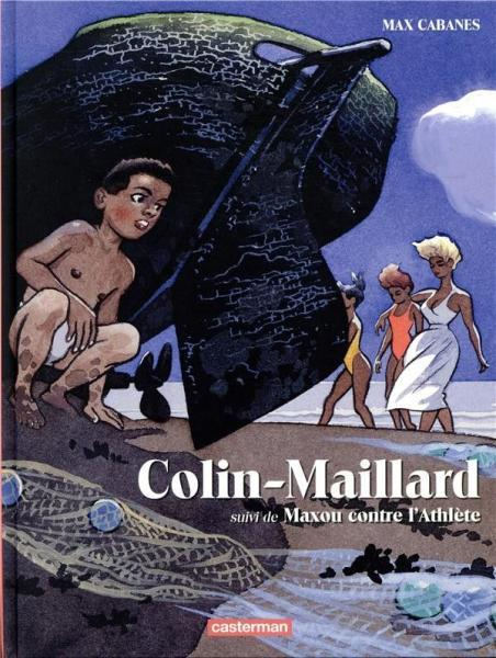 Blindemannetje INT 1 Colin-Maillard