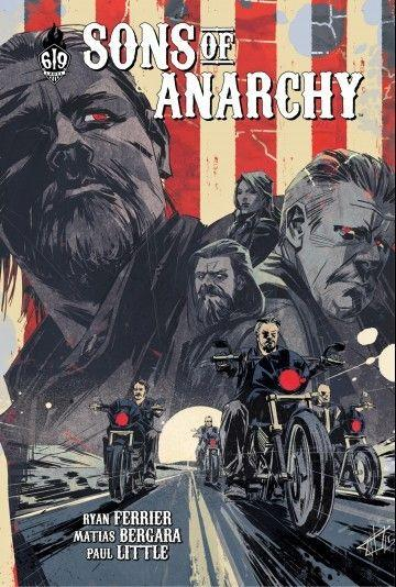 Sons of Anarchy (Label 619) 6 Tome 6