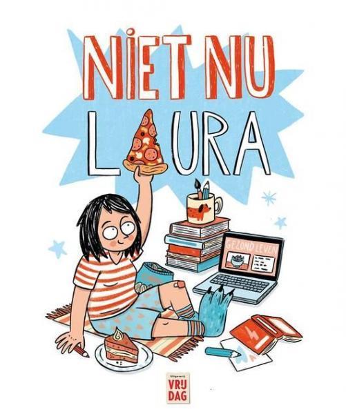 Niet nu Laura 1 Niet nu Laura