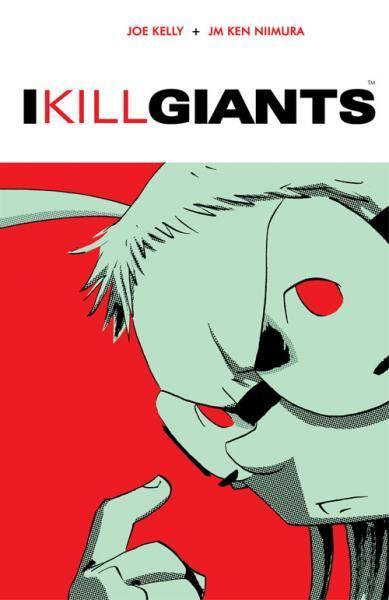 I Kill Giants (Image) INT 1 I Kill Giants