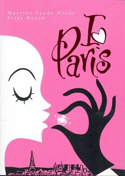 Paris (Vande Wiele) 1 I Love Paris