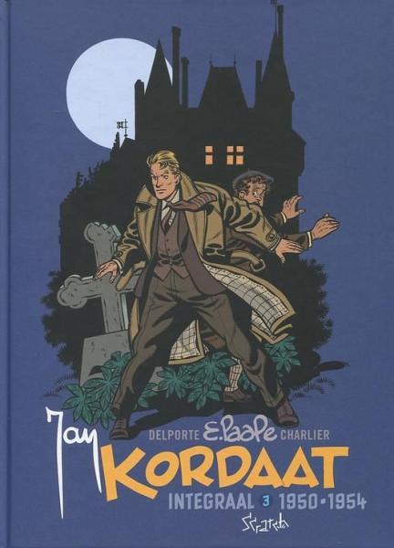 Jan Kordaat - Integraal 3 1950-1954
