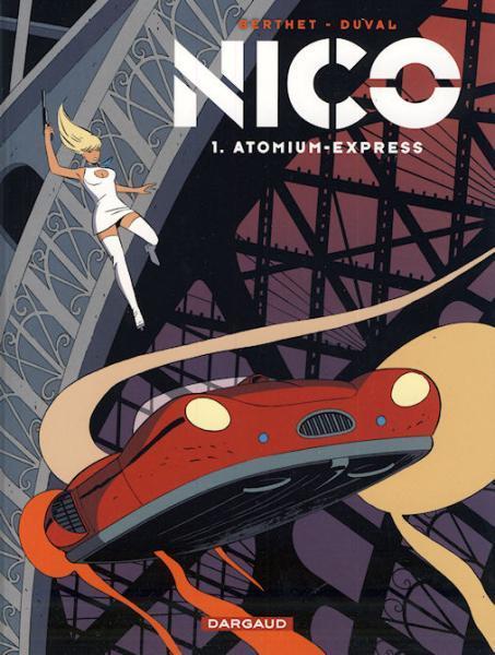 Nico 1 Atomium-express