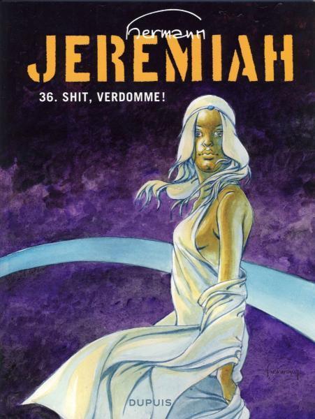 Jeremiah 36