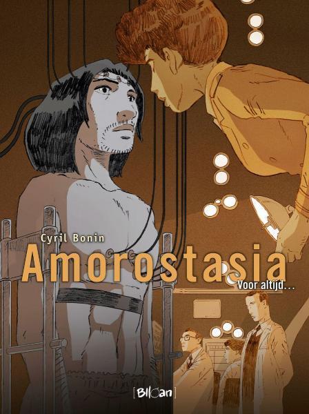 Amorostasia 2 Voor altijd...
