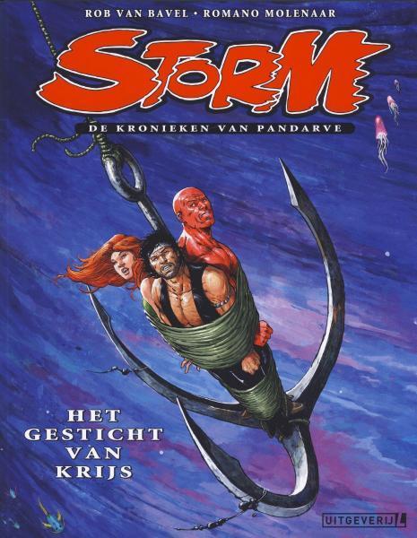 Storm 31 Het gesticht van Krijs