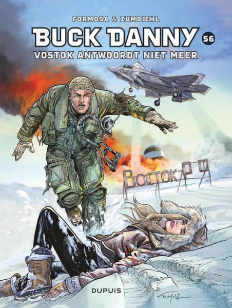 Buck Danny 56