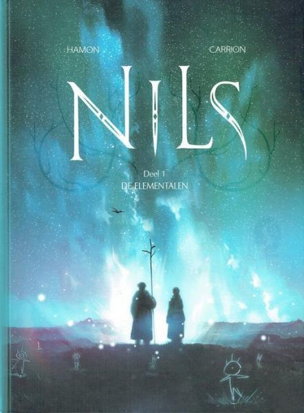 Nils 1 De elementalen
