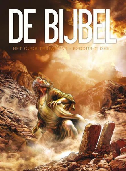De bijbel 5 Het oude testament - Exodus 2