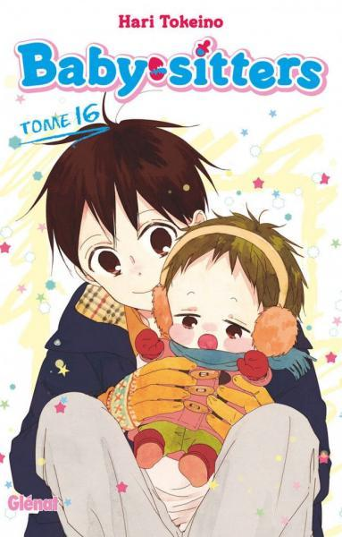 Baby-sitters 16 Tome 16