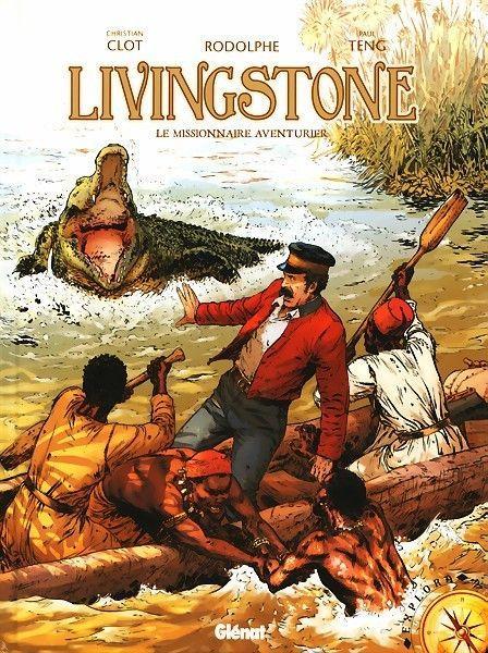 Livingstone 1 Livingstone