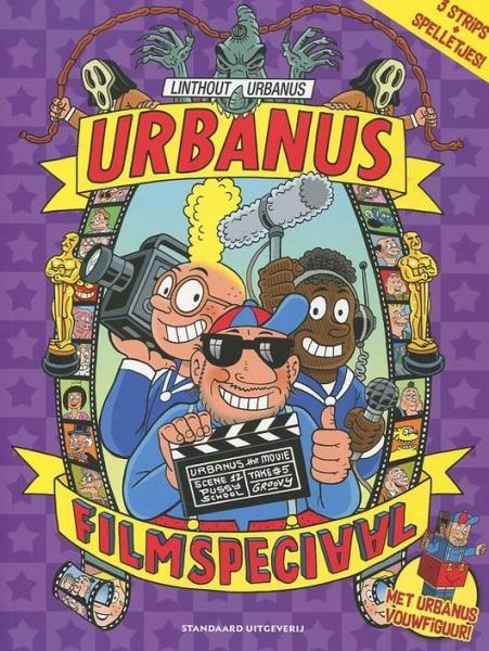 Urbanus INT SP15 Filmspecial