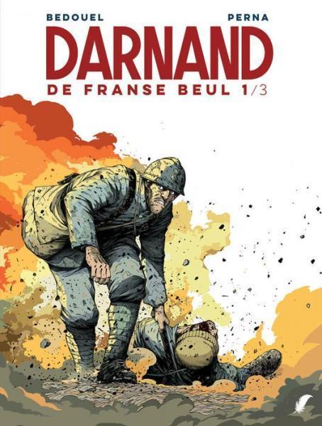 Darnand, de Franse beul 1 Deel 1