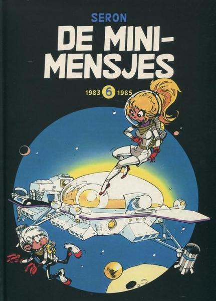 De mini-mensjes INT 6 1983-1985