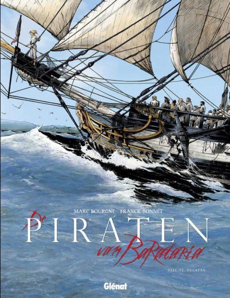 De piraten van Barataria 12 Yucatán