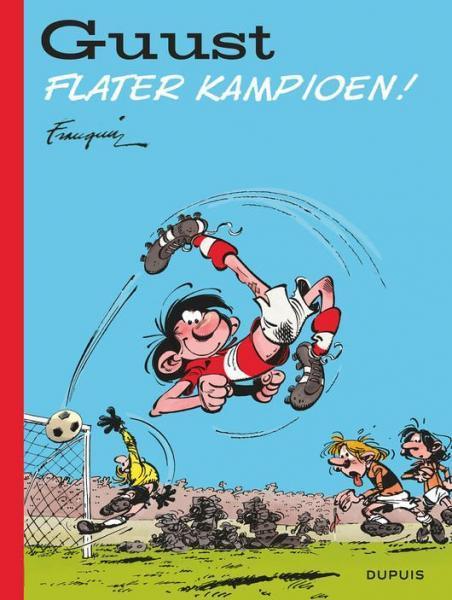 Guust SMT6 Flater kampioen!