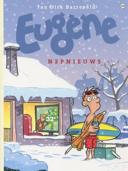 Eugène 10 Nepnieuws