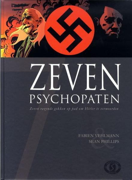 Zeven 1 Zeven psychopaten