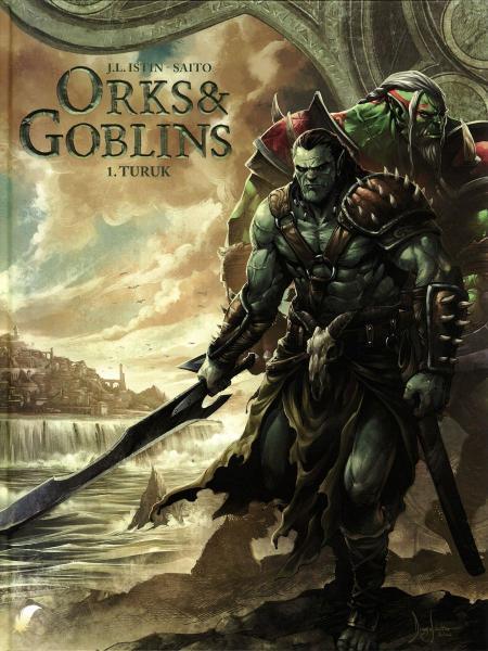 Orks & goblins 1 Turuk