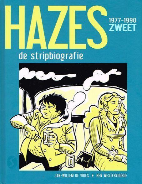 Hazes 2 1977-1990: Zweet