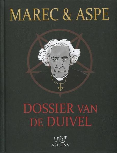 Dossier van de duivel 1 Dossier van de duivel